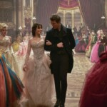 Review of the movie 'Cinderella' with Camila Cabello by Amazon Prime Video