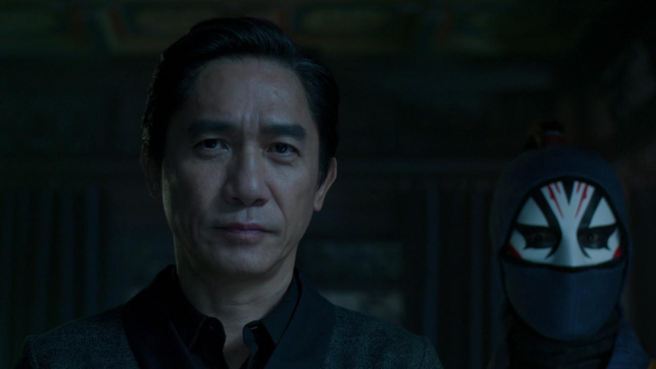 shang chi critique film merveille