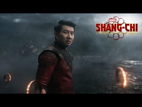 Shang-Chi et la légende des dix anneaux    Avancer    merveille