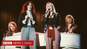Do ABBA's new songs live up to their greatest hits? - BBC News World