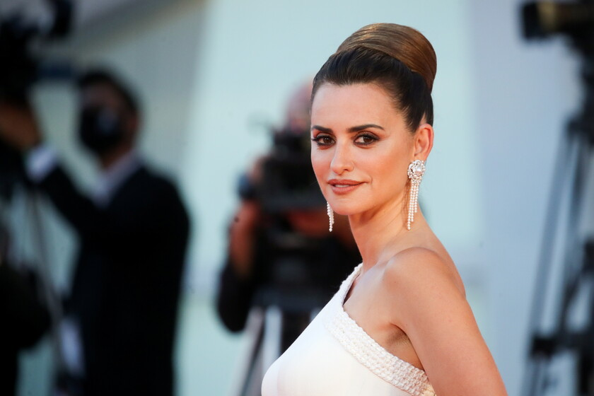 Penelope Cruz, Ester Exposito, Anya Taylor-Joy and many more, are the protagonists of the fourth day of the red carpet of the Venice Film Festival 2021