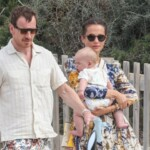 Alicia Vikander and Michael Fassbender, mystery solved: they have been parents