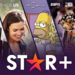 ESPN enters the world of streaming with Star +