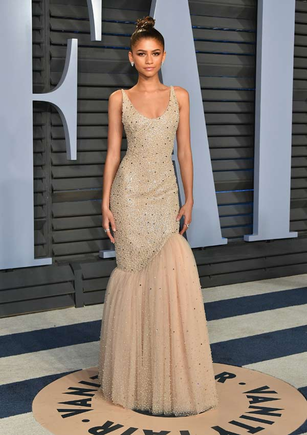 The year of Zendaya: the unstoppable career of the actress who adores Spanish designers