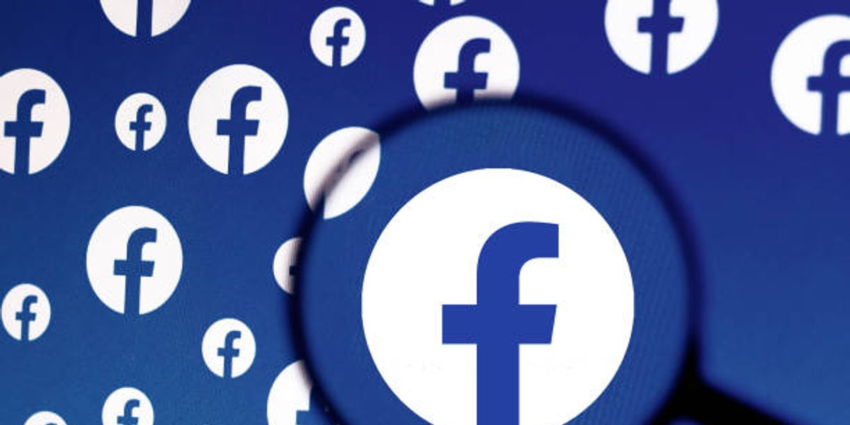 """Disinformation on Facebook is """"better received"""" than official information"""
