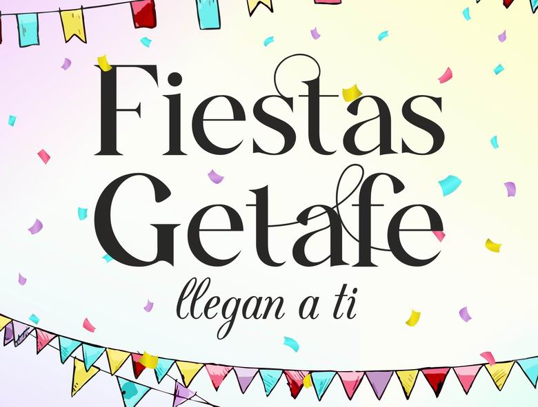 Full program of the 2021 Getafe Festivities loaded with music and with multiple activities for all audiences and ages - Actualidad21