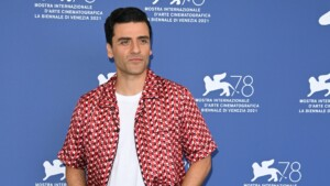 5 Oscar Isaac looks perfect to see you calm on a first date