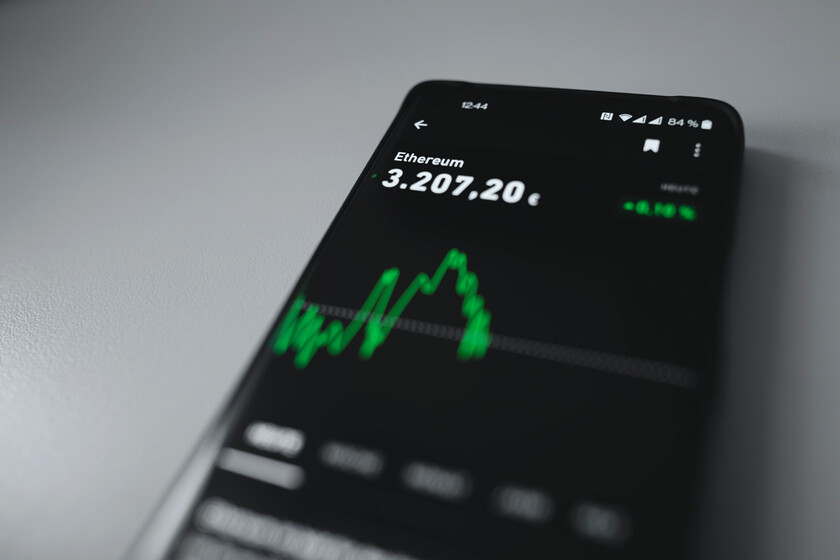 Anything that goes down 40% goes up 40%: the cryptocurrency bubble is swelling again