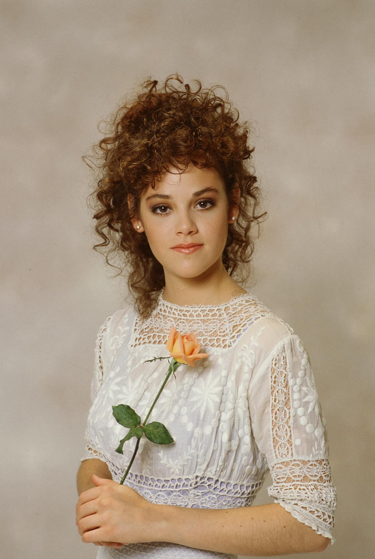 Rebecca Schaeffer, the actress killed by a fan who could star in 'Pretty Woman' before Julia Roberts