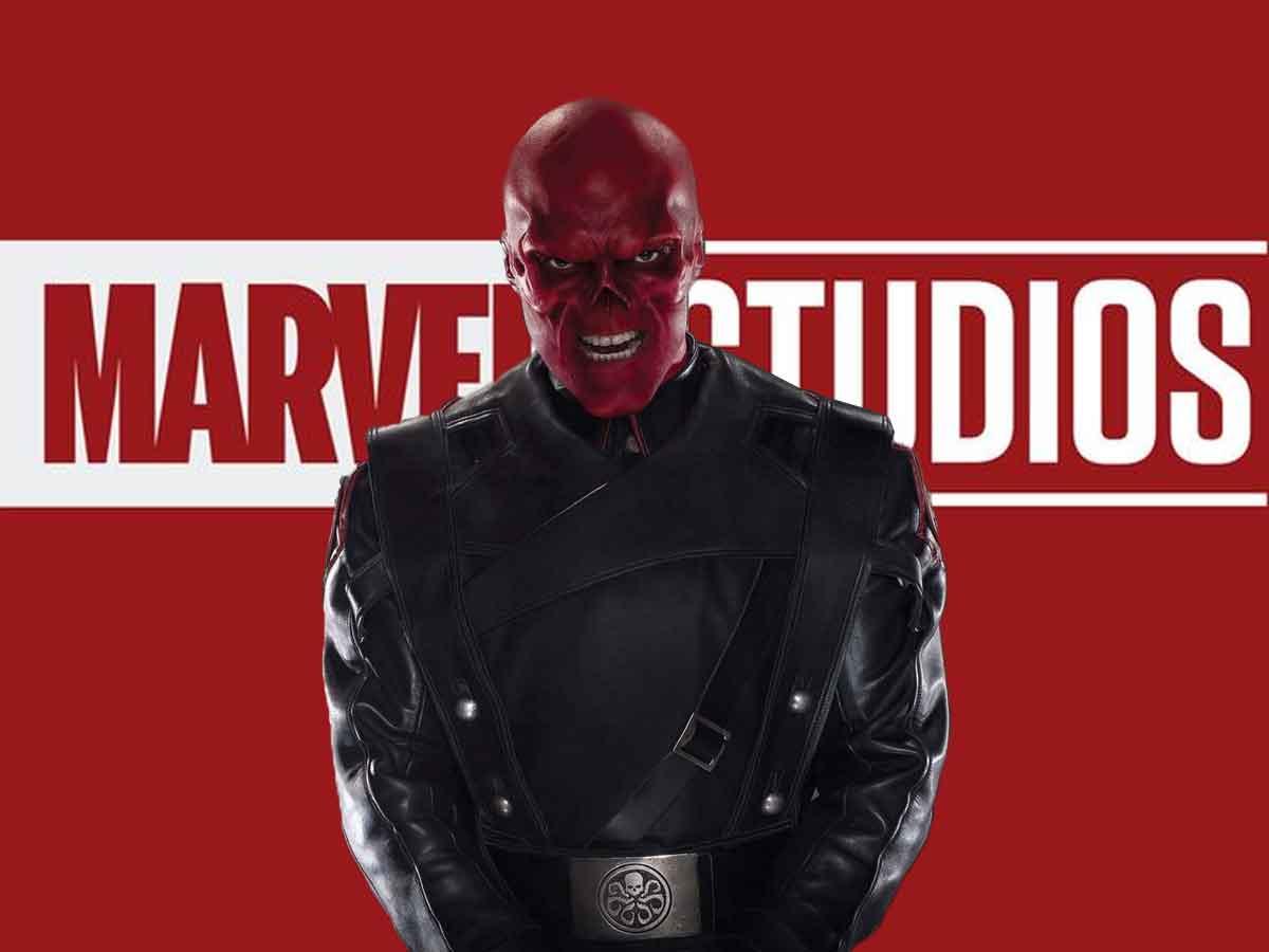 Marvel Studios plans the return of a Red Skull-style villain