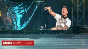 The tragic death of Avicii, the superstar DJ to whom Google dedicates his Doodle - BBC News Mundo