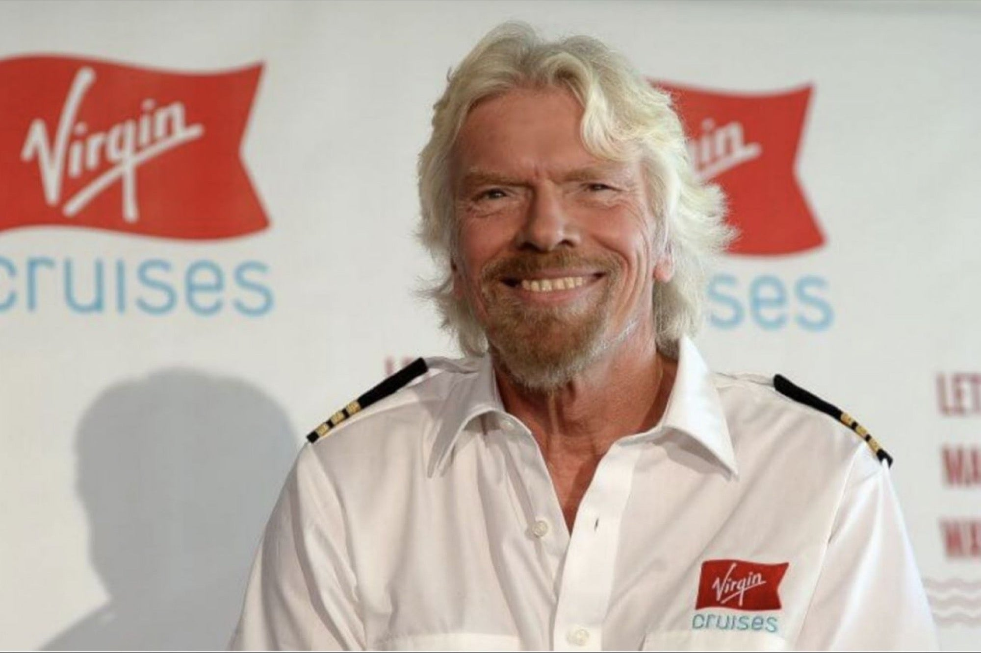 Richard Branson, or five keys to understanding your personal brand