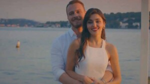 Goodbye to Eda and Serkan: This has been the final chapter of 'Love is in the air'