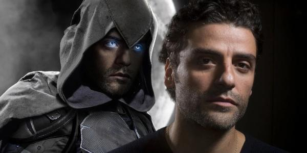 Moon Knight: Oscar Isaac Has Said The Show Is Going To Be Revolutionary