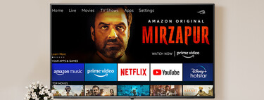Batteries, backpacks and now even TVs: Amazon already sells its own Smart TVs in India, and it makes sense