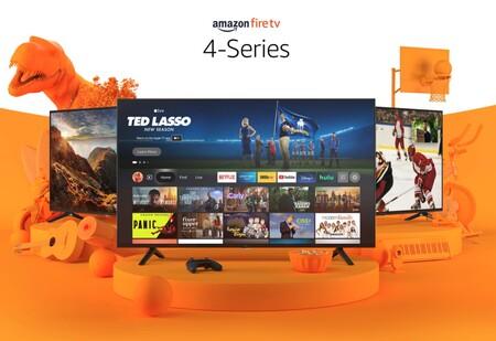 Amazon Fire Omni Tv6