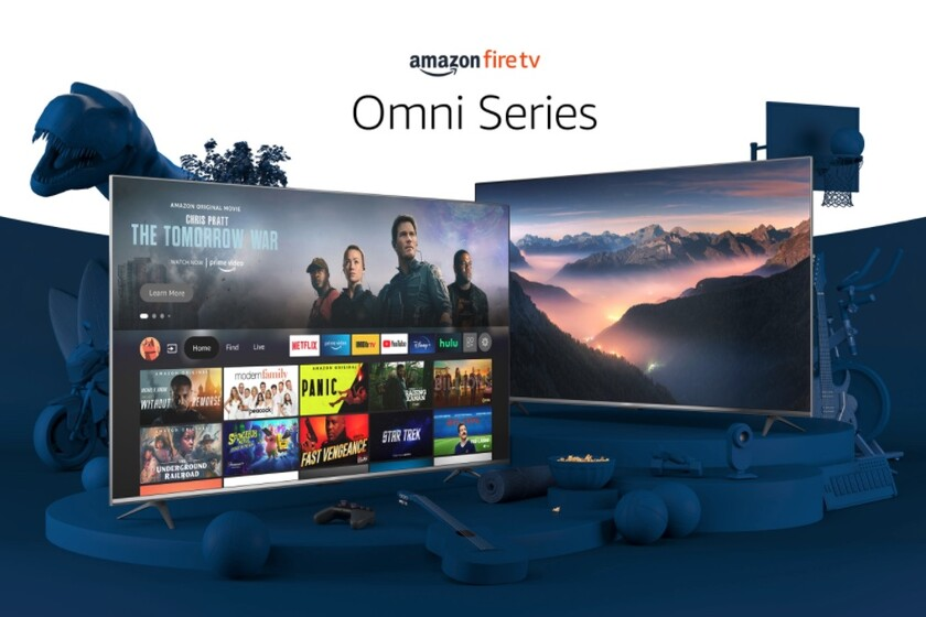 1631205639 Amazon Fire TV Omni and Fire TV 4 Amazons own