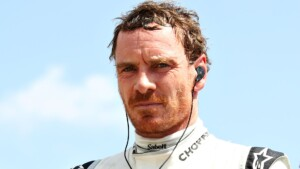 Michael Fassbender is also a racing driver and drives a Porsche in 2021