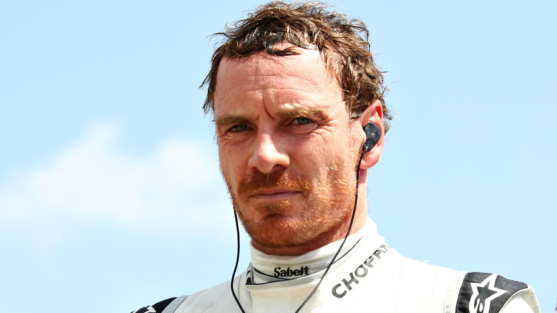 1631226342 Michael Fassbender is also a racing driver and drives a