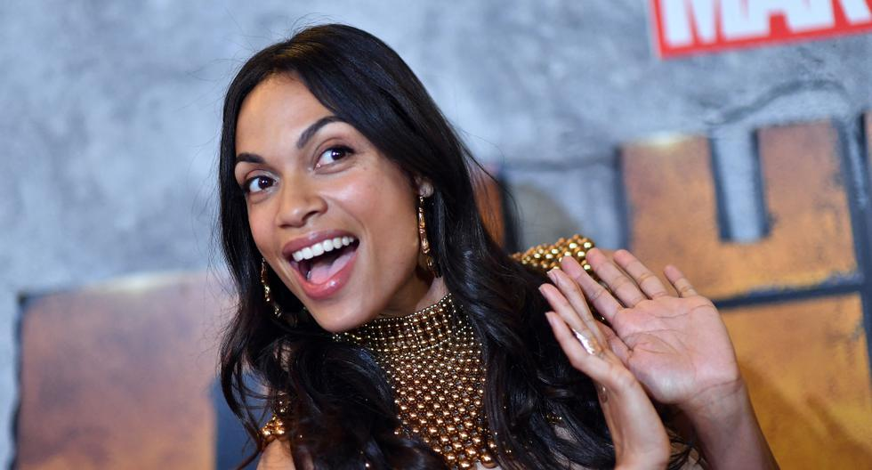 1631245983 Rosario Dawson actress of The Mandalorian joins the cast of