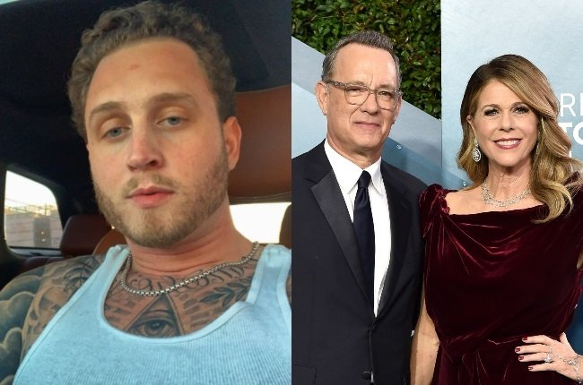 1631248162 264 10 Curiosities About Tom Hanks Troubled Son