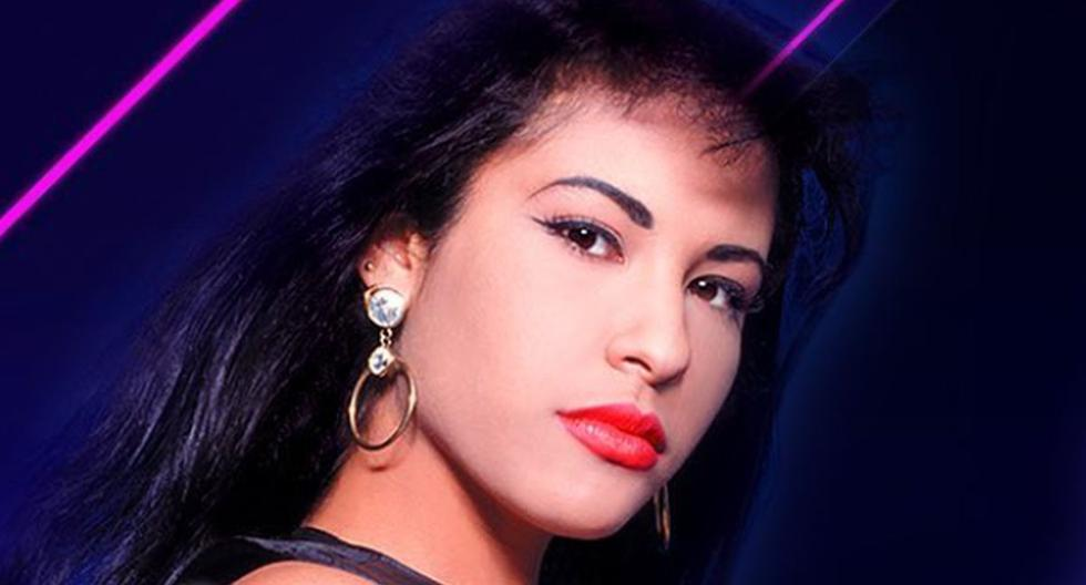 Selena Quintanilla: when she almost suffered an accident on stage while giving a concert