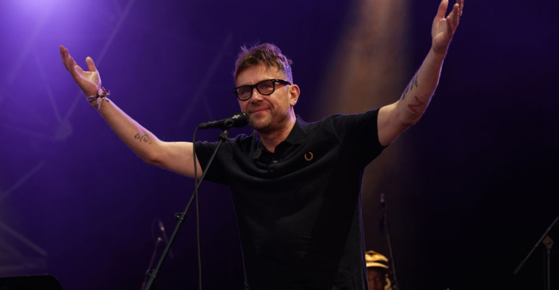 We tell you how to see Damon Albarn's concert from the Globe Theater in London