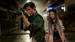'Kate', review: an entertaining nod to action and Japanese drama on Netflix