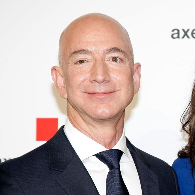 Jeff Bezos invests in controversial 'anti-aging' technology