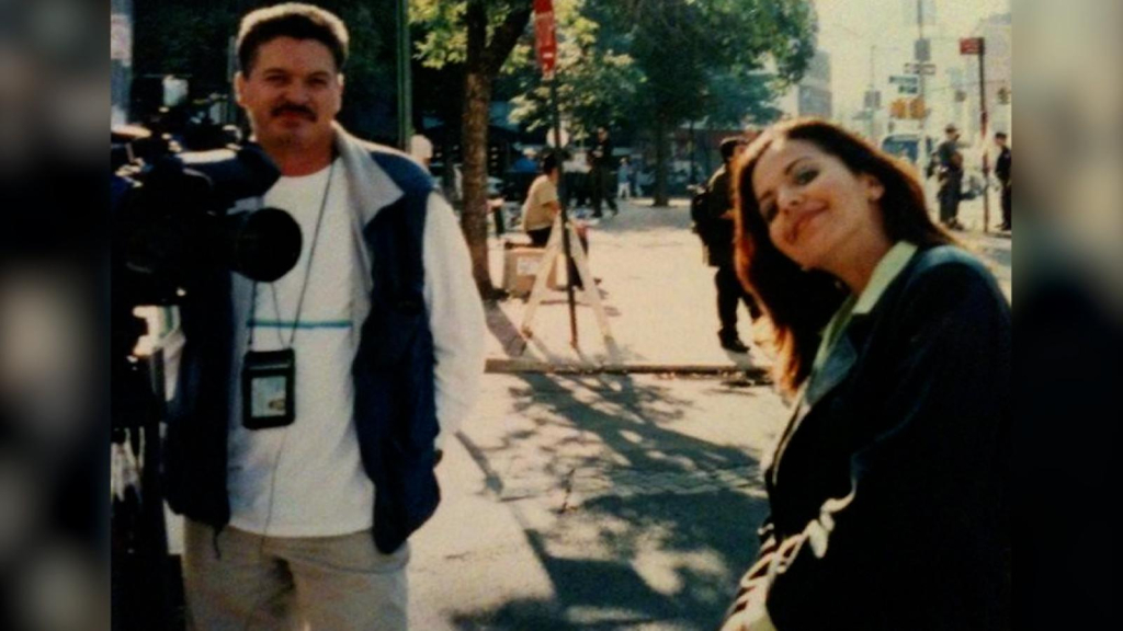 I could not give an answer to relatives, says journalist about 9/11