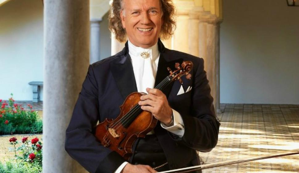 1631344952 Vicentico and Andre Rieu rescheduled their concerts in Uruguay find