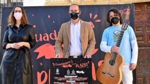 11 concerts in 2 days in the squares of Guadalajara - La Crónica de Guadalajara: Your digital newspaper
