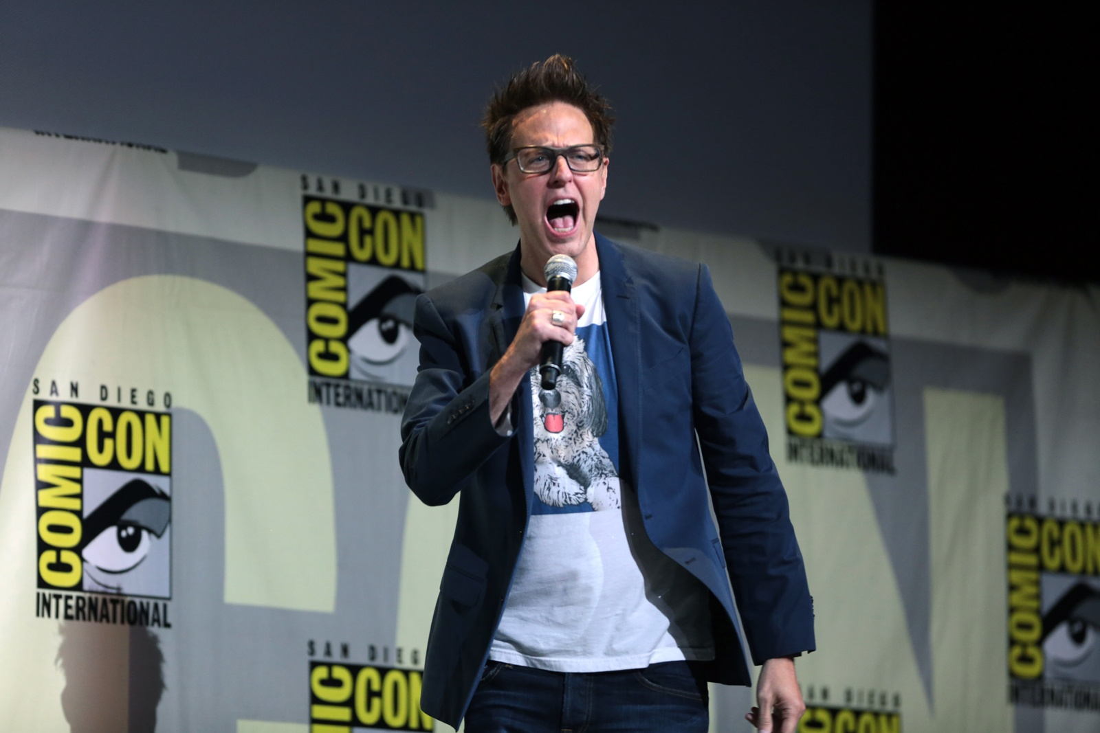 The 'ranking' of James Gunn's best films according to specialized critics and moviegoers
