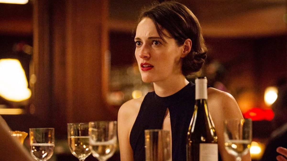 1631422351 Phoebe Waller Bridge leaves Donald Glovers Mr and Mrs Smith series