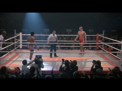 1631425367 612 Rocky IV When Sylvester Stallone Nearly Died During Movie Recordings