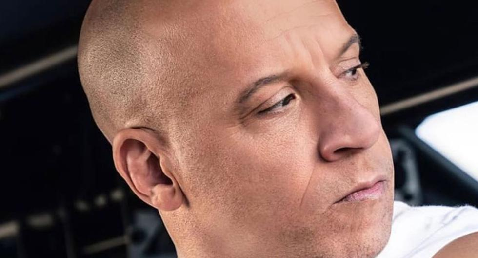 """Vin Diesel, a successful businessman: the other side of a popular actor from """"The Fast and the Furious"""""""