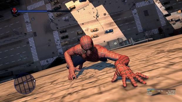 Spider-Man 4 canceled Sam Raimi's game