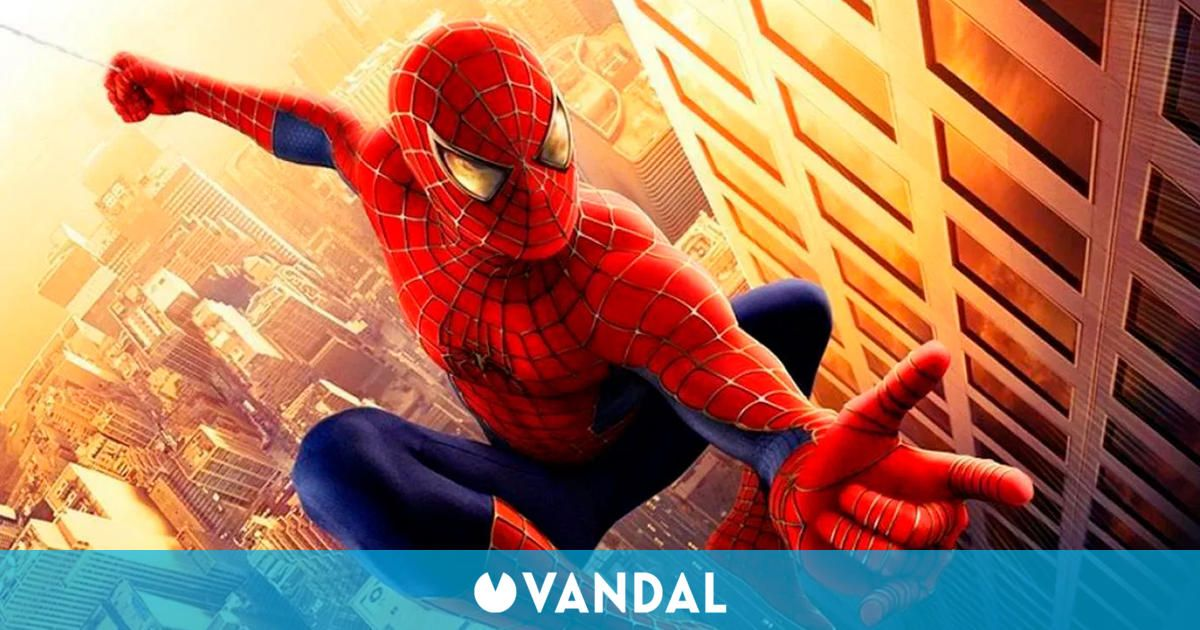 1631447315 A video of the Spider Man 4 game is leaked which