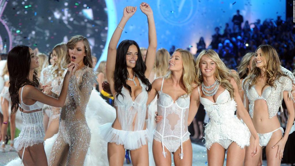 New era at Victoria's Secret with its VS Collective