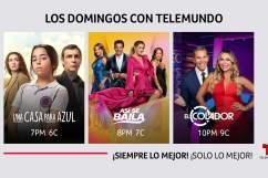1631494784 947 Asi Se Baila on Telemundo Release date and time