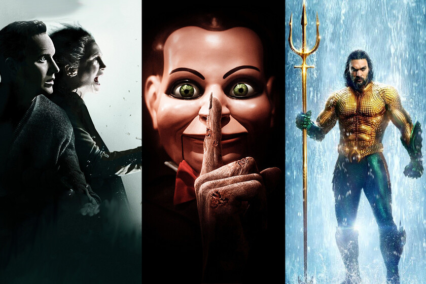From 'Saw' to 'Evil': all James Wan films ordered from worst to best