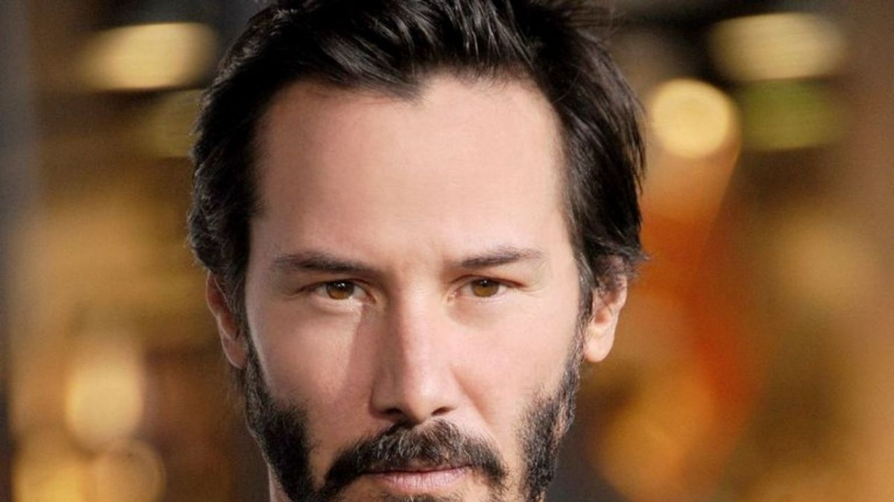 1631495146 The amazing paranormal experience that Keanu Reeves lived in his