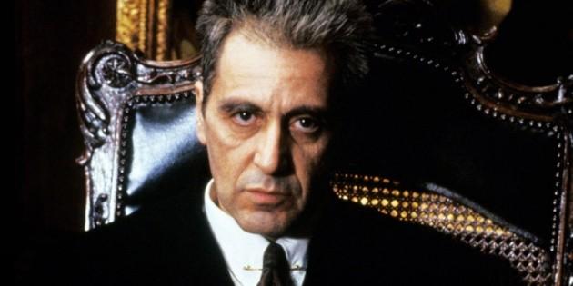 The secrets of Al Pacino's majestic scream scene in The Godfather 3