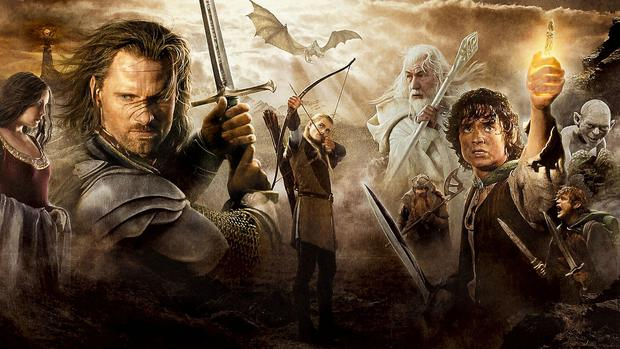 """Amazon will produce series of """"The Lord of the rings"""" (Foto: IMDB)"""