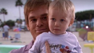 This is how Dexter Morgan's son will have changed: He is a teenager in season 9 of 'Dexter'