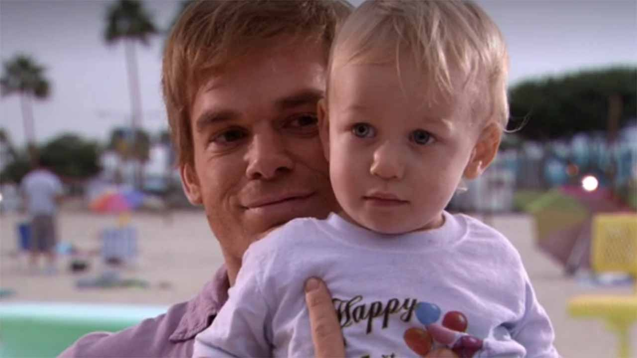 1631531397 This is how Dexter Morgans son will have changed He