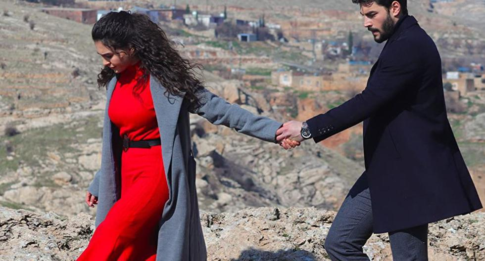 """""""Hercai"""": what is the schedule for this Monday, September 13 on Telemundo and what will happen"""