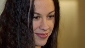Alanis Morissette reveals in a documentary that she was raped at the age of 15