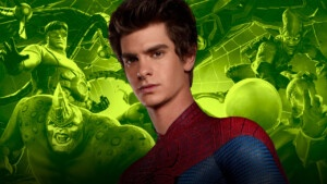 'Spider-Man 3': Andrew Garfield wants to see a Sinister Six movie