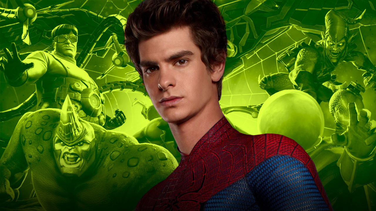 1631582739 Spider Man 3 Andrew Garfield wants to see a Sinister